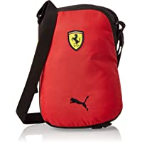 PUMA Unisex-Adult Sf Fanwear Portable Shoulder Bag