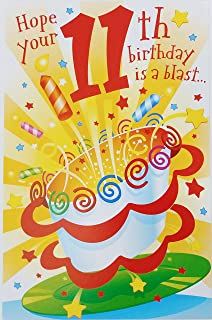 Amazon.com: Scooby-Doo feliz cumpleaños tarjeta de ...