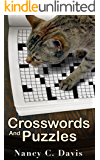 Crosswords and Puzzles (A Millie Holland Cat Cozy Mystery Series Book 1)