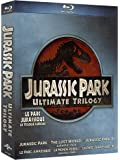 Jurassic Park: Ultimate Trilogy (Blu-ray + Digital Copy)