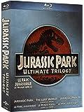 Jurassic Park Ultimate Trilogy Box Set [Blu-ray] (Bilingual)