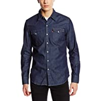 Levi's Men's Barstow Western Casual Shirt