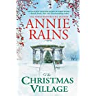The Christmas Village (Somerset Lake Book 2)