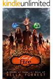 A Shade of Vampire 69: A Birth of Fire