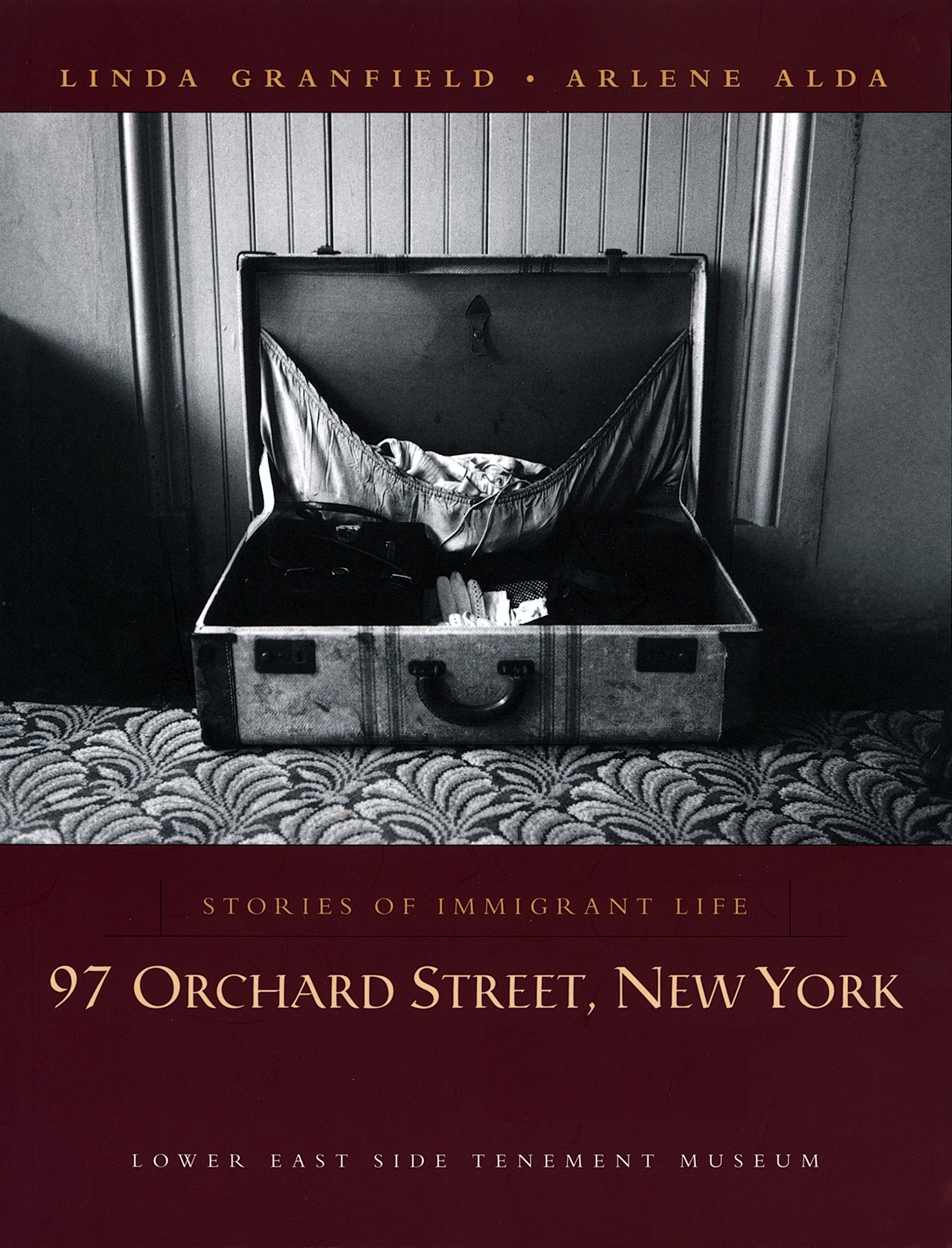 97 Orchard Street, New York: Stories of Immigrant Life