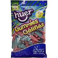 Huer Bulk Jumbo Bottles-Sour Bubblegumx1kg, 1.00-Kilogram