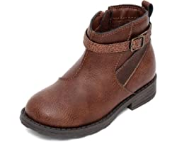 Simple Joys by Carter's Unisex-Child Darcy Fashion Boot