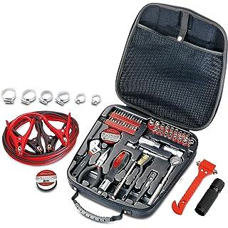 Apollo Tools 64-Piece Tool Kit
