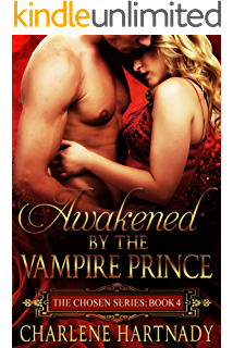 Mated to the Vampire Kings (The Chosen Series Book 5) - Kindle