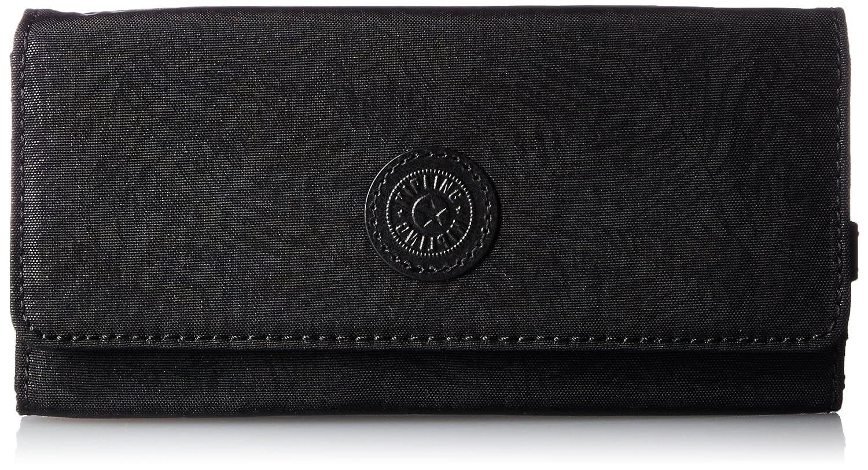 [キプリング] Amazon公式 正規品 BROWNIE 財布K15171 B017Z15Q2IBlack Leaf