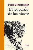 El leopardo de las nieves (Libros del Tiempo)