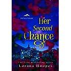 Her Second Chance: A Christian Veteran Romance (Patriot Peak Book 1)