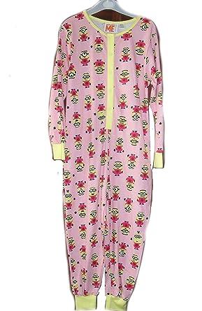Nouvelles Arrivées moitié prix Découvrez Pour Moi, moche et méchant 2 Minions coton Pyjama ...