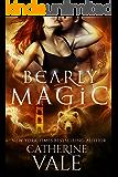 Bearly Magic: a Paranormal Shifter Romance