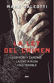 9a0d5966e4 The Vory: Russia's Super Mafia: Amazon.es: Mark Galeotti: Libros en ...