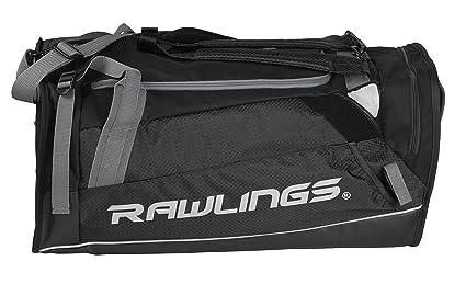 f21e258472 Amazon.com   Rawlings R601-B R601 Hybrid Backpack Duffel   Sports ...