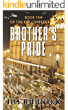 Brother's Pride (The RIM Confederacy Book 10)