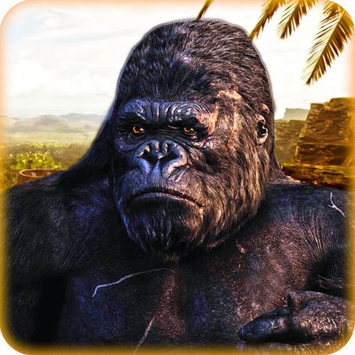 Gorilla Hunting 2018