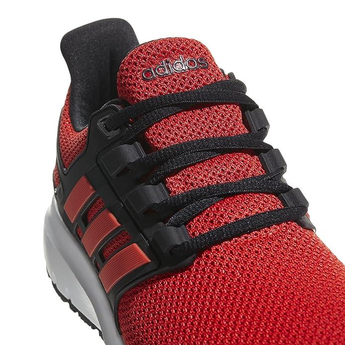 official photos e4588 395e8 Adidas Energy Cloud 2.0, Scarpe Running Uomo, Rosso (HirereCarbon), 39 13  EU Amazon.it Scarpe e borse