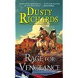 Rage for Vengeance (A Byrnes Family Ranch Novel)