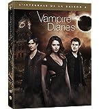 Vampire Diaries - L'intégrale de la Saison 6