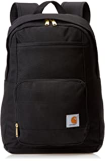 dd8f62d889e Amazon.com: Carhartt Trade Plus Backpack with 15-Inch Laptop ...