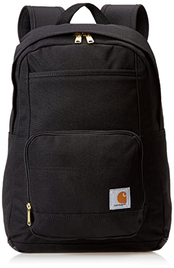 Amazon.com: Carhartt Legacy Classic Work Backpack with Padded ...