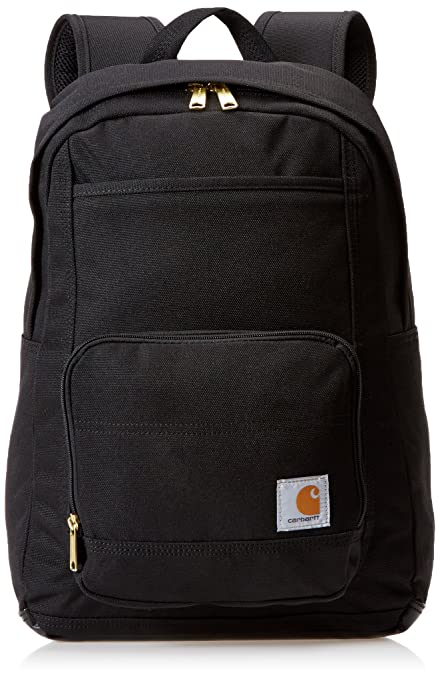 3cb02fd945 Amazon.com  Carhartt Legacy Classic Work Backpack with Padded Laptop  Sleeve