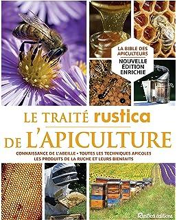 Lapiculture écologique de A à Z (Résurgence) (French Edition)