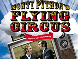 Monty Python's Flying Circus Season 1