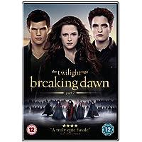 The Twilight Saga: Breaking Dawn - Part 2 [DVD]