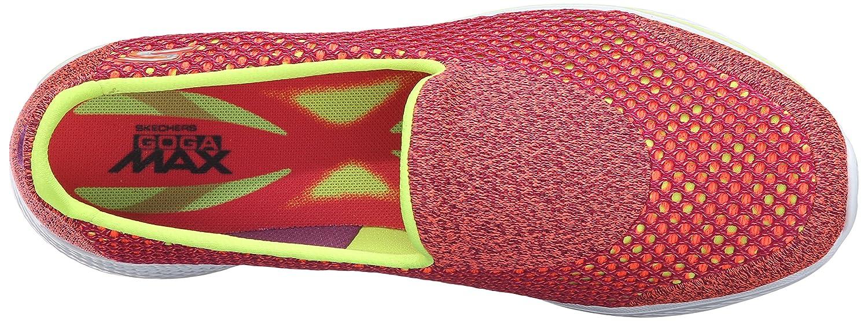 Skechers Go Walk 4 - Kindle Scarpe da Ginnastica Basse Basse Basse Donna | Prestazione eccellente  43c7a5