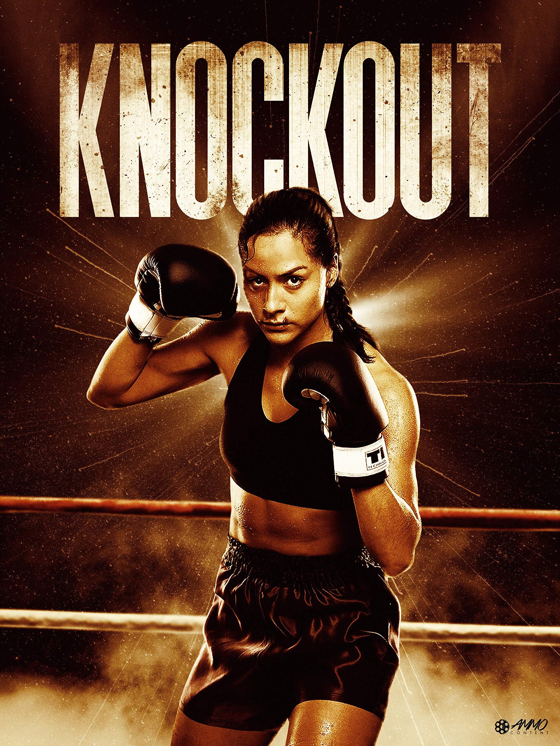 Knockout on Amazon Prime Video UK