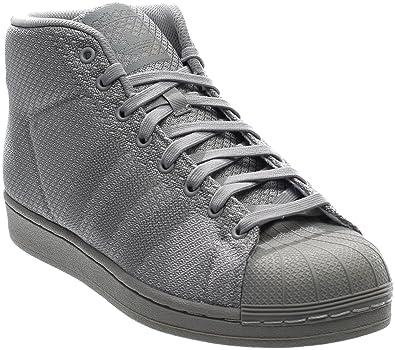 4559abc6b0c5 adidas Men s Pro Model Weave (11 D (M) US