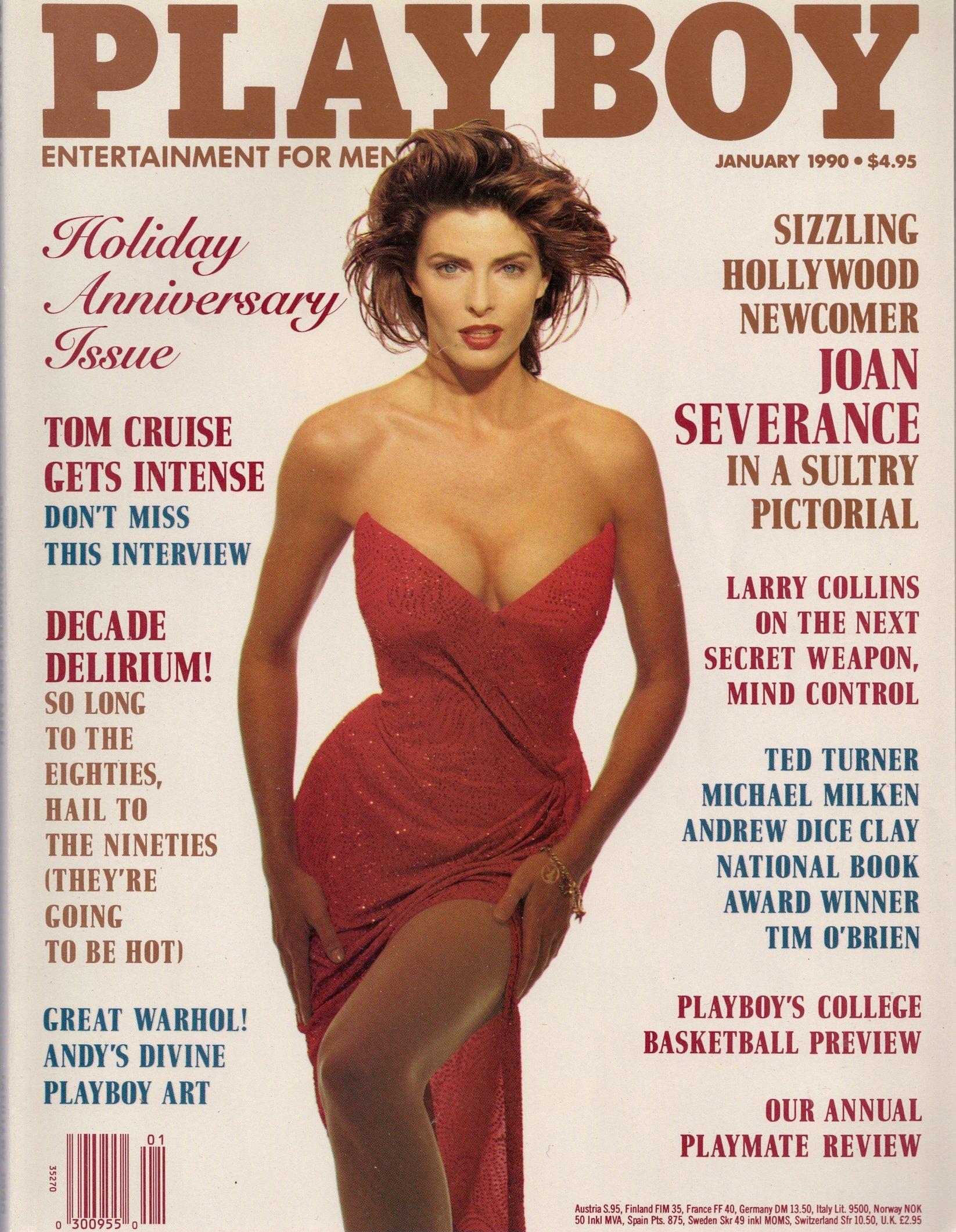 Kossak playboy anja Playboy Magazin
