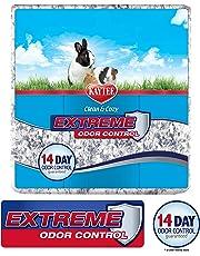 Kaytee Ropa de Cama de Papel perfumado Muy Absorbente y Limpia, Control de Olor Extremo, 40 litros