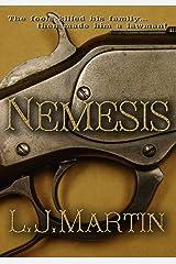 Nemesis Kindle Edition