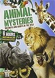 Animal Mysteries