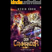 Omni Legends - Der Commander: Synthium
