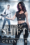 Storm Shift (The Charming Shifter Mysteries Book 1)