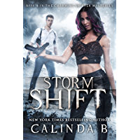 Storm Shift (The Charming Shifter Mysteries Book 1) (English Edition)