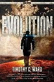 Scavenger: Evolution: (Sand Divers, Book One)