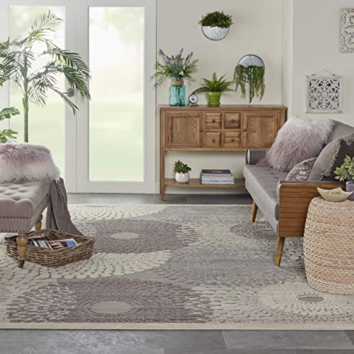Nourison Graphic Illusions Area Rug