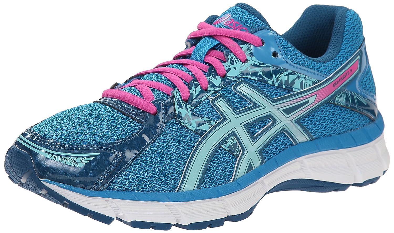 ASICS Women's GEL-Excite 3 Running Shoe B00OU84YH8 6.5 B(M) US|Turquoise/Aqua Splash/Pink Glow