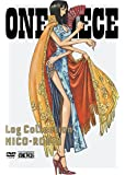 "ONE PIECE Log  Collection  ""NICO・ROBIN"" [DVD]"