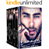 Damaged: A Contemporary Romance Box Set