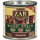 ZAR 12306 Wood Stain, Moorish Teak