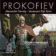 Prokofiev: Alexander Nevsky & Lieutenant Kije Suite