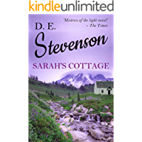 Sarah's Cottage (Sarah Morris Book 2)