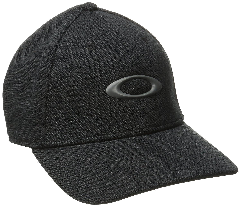 Oakley メンズ シリコンキャップ2.0 B00RK6Y0U8 M|ブラック ブラック M